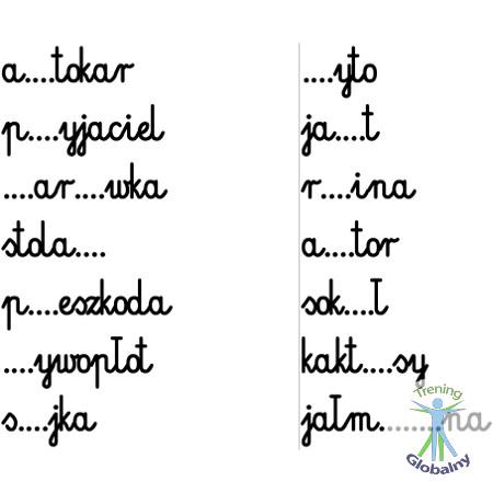 Symbole ortograficzne